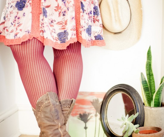 i am a cowgirl in need of a horse - a self portrait by leonie wise