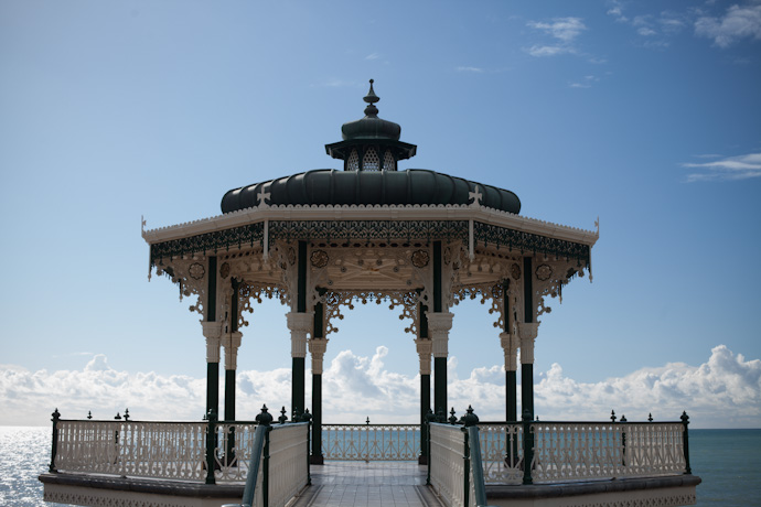 brighton - copyright leonie wise 2012