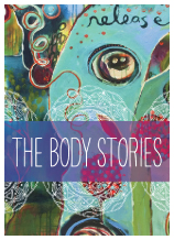 the body stories badge