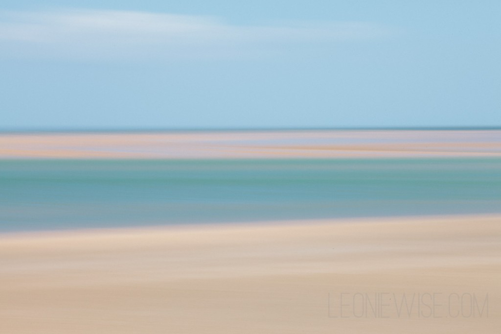 wells next the sea - abstract photograph - copyright leonie wise all rights reserved