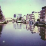 brentford docks