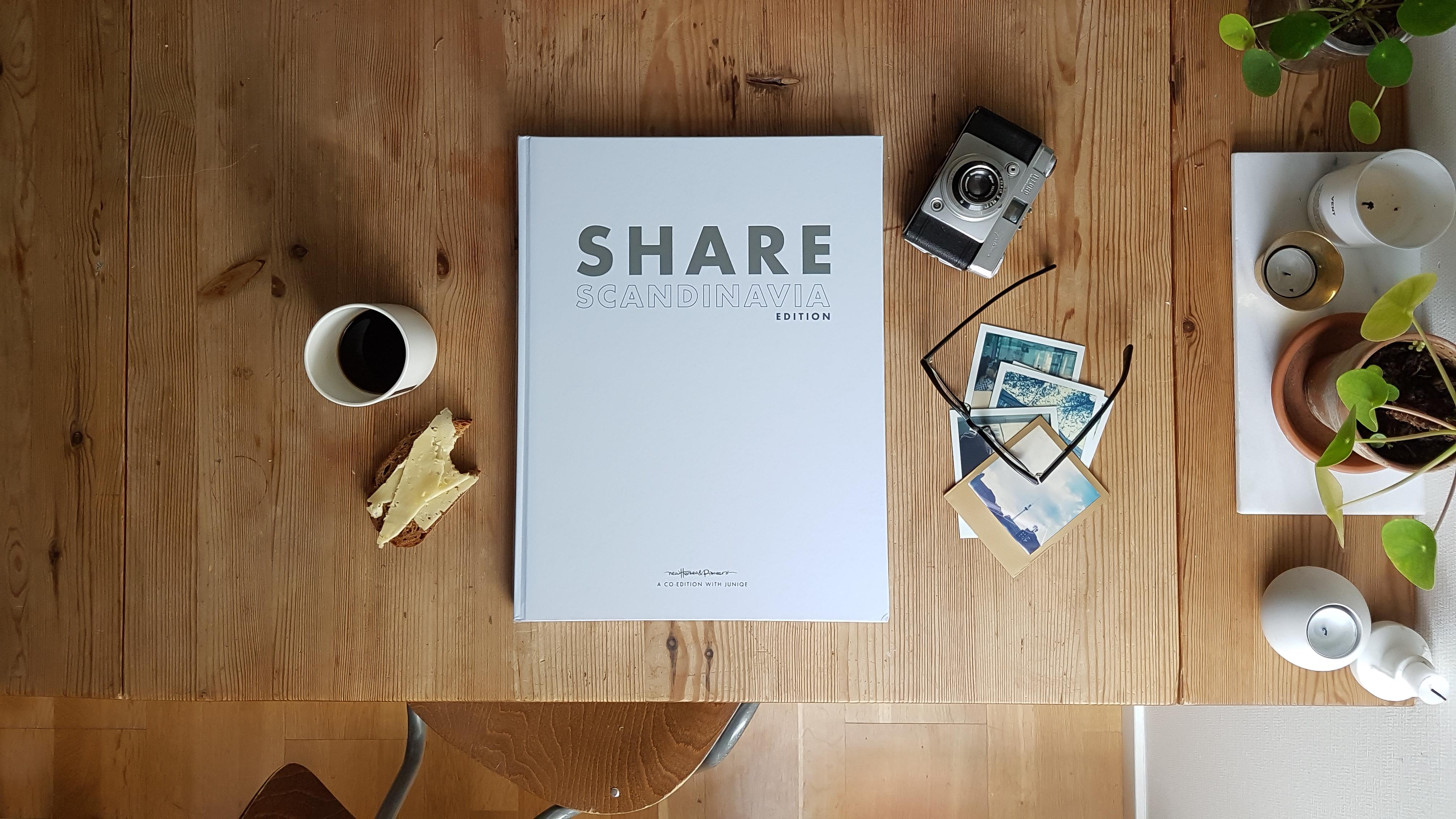 Share Scandinavia